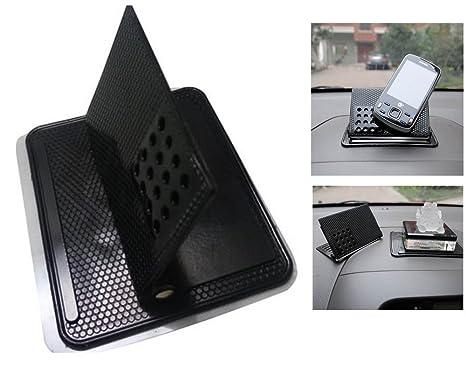 chytaii salpicadero de coche Pad Mat Anti Antideslizante Gadget teléfono móvil GPS Soporte