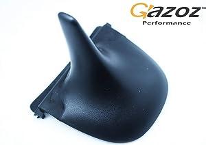 GAZOZ PERFORMANCE Dummy Cosmetic Shark Fin Antenna for Mercedes Benz W124 W208 W140 W210 W220 W121