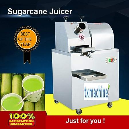 TX® 350kg/h 1100w exprimidores centrífugos de caña de azúcar ...