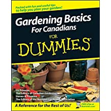 Gardening Basics For Canadians For Dummies®