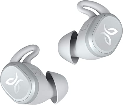 Amazon Com Jaybird Vista True Wireless Bluetooth Sport Waterproof Earbud Premium Headphones Nimbus Gray Electronics