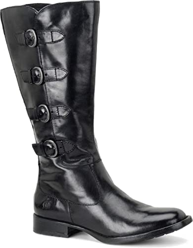 fa2c1f4e0 Amazon.com | Born - Womens - Cuatros | Knee-High