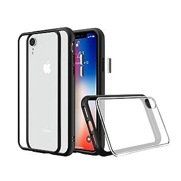 RhinoShield Funda Modular iPhone XR [Mod NX] Funda ...