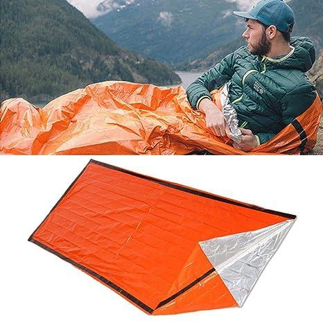 alsu3luy02Ld - Saco de Dormir para Acampada o Escalada ...