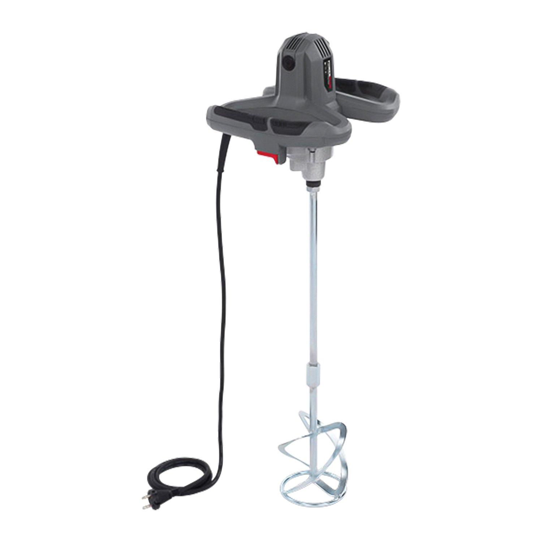 Mélangeur à béton / peinture électrique 1200W - POWE80070 POWERPLUS 5400338072666