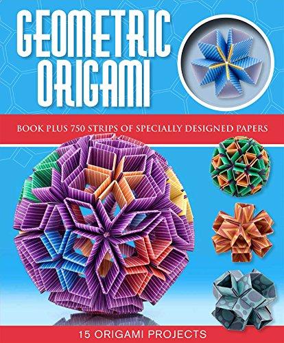 Geometric Origami (Origami Books) ()
