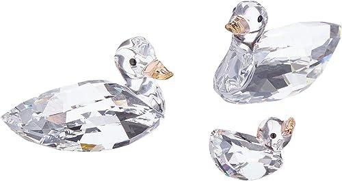 SWAROVSKI Ducks, Clear