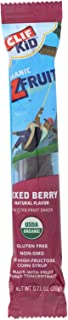 product image for Clif Bar Kid Twisted Fruit Organic Mixed Berry 18 Bars