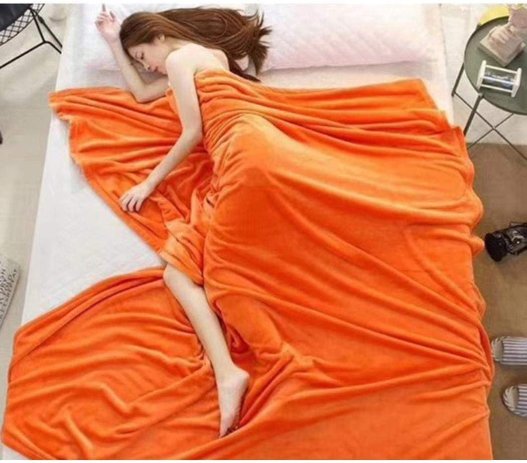 Vividy Ultra Soft Flannel Blanket,Sofa Bed Living Room Bedroom Multi-Function Light Weight Blanket Throws