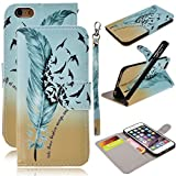 iPhone 6 Plus 6S Plus Case, WeLoveCase PU - Best Reviews Guide