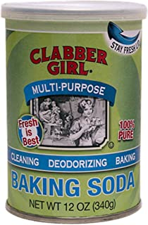product image for Clabber Girl Baking Soda - 12 oz can (3)