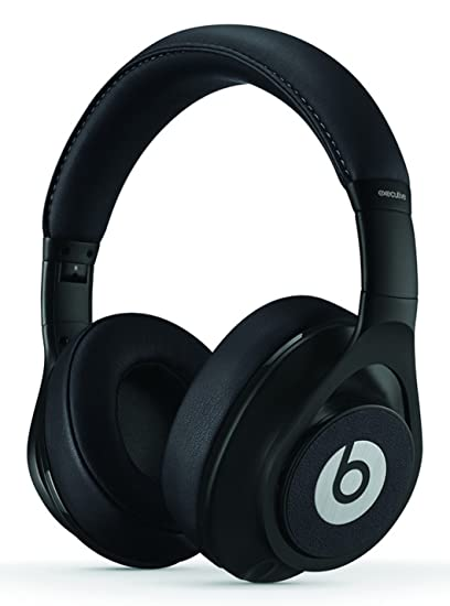 Beats by Dr. Dre Executive Auriculares de Diadema - Negro