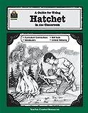 A Literature Unit for Hatchet