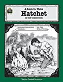 A Literature Unit for Hatchet