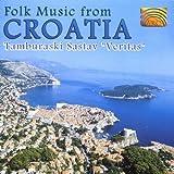 Folk Music from Croatia