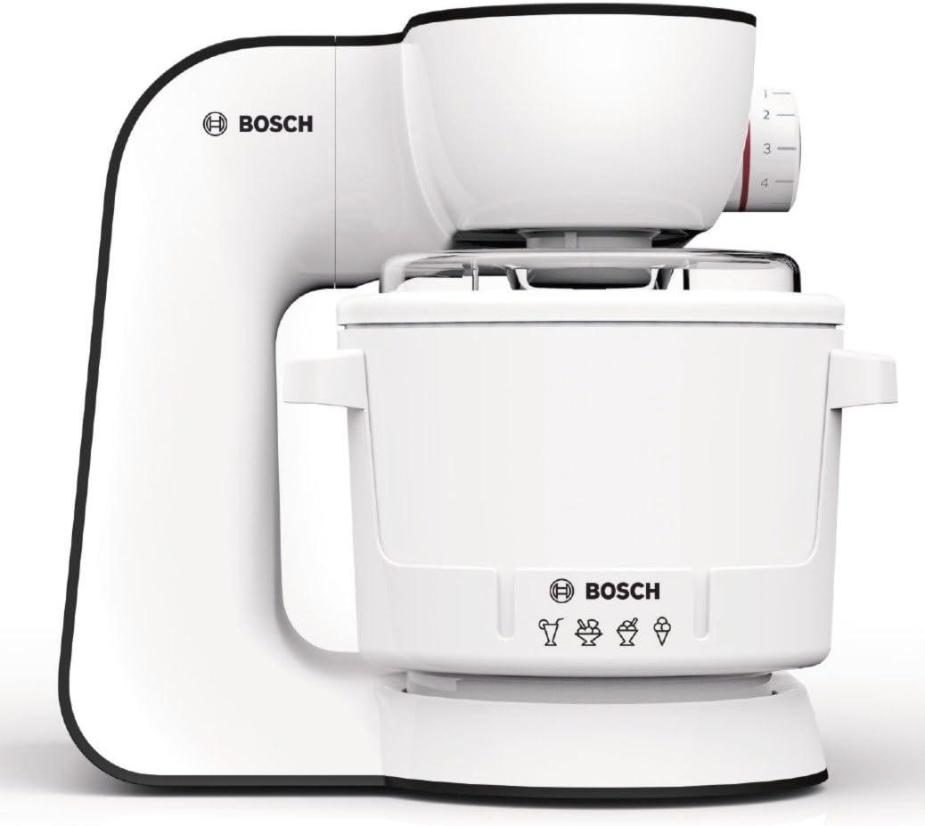 Bosch MUZ5EB2 Accesorio heladera compatible con robots de cocina ...