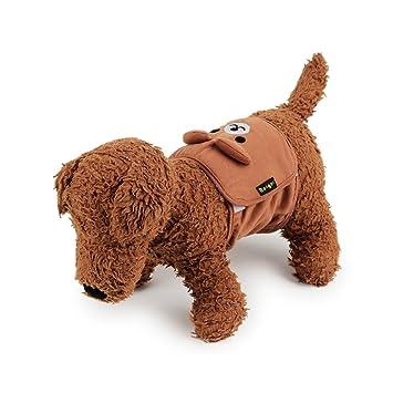 JL - 1 Pieza de pañales de incontinencia para Perros pequeños, medianos y Grandes