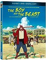 The Boy and the Beast (Le Garçon et la Bête) [Blu-ray + DVD + Digital Copy] (Sous-titres français)