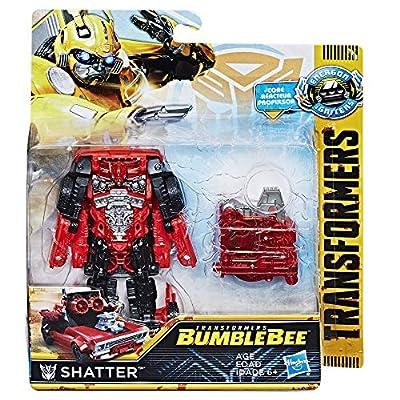 Transformers Mv6 Energon Igniters 15 Red Light 2: Toys & Games