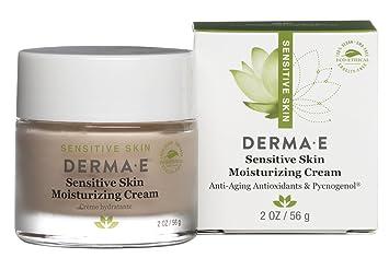 derma e sensitive skin