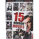Horror: Do Not Watch Alone - 15 Films