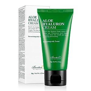 Aloe Hyaluron Cream