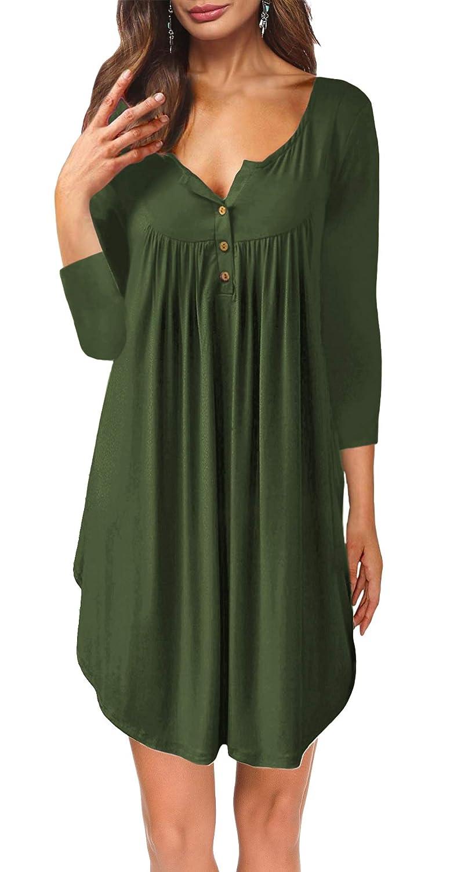 "b88607583a3 BUST for 3 4 Sleeve Dress  (S)40.16"" (M)42.13"" (L)44.09"" (XL)46.46""  (2XL)49.61""   BUST for Cap Sleeve Dress  (S)34.65"" (M)36.61"" (L)38.58""  (XL)40.55"""