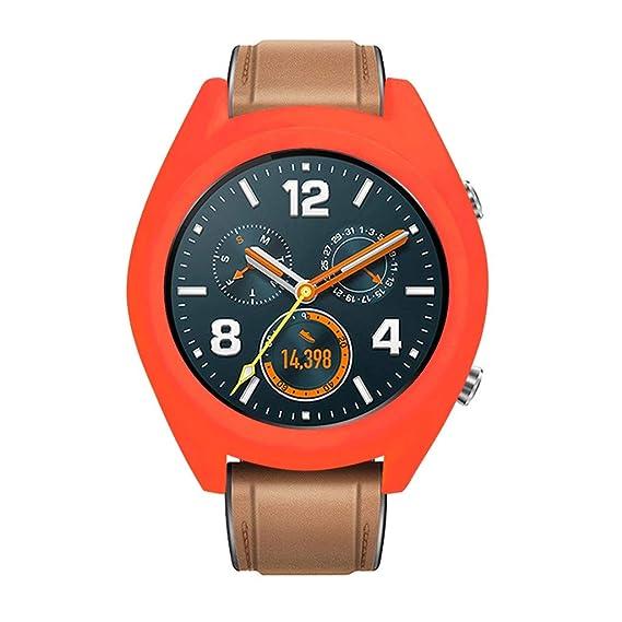 Funda para Huawei Watch GT Smartwatch, Harpily Funda ...