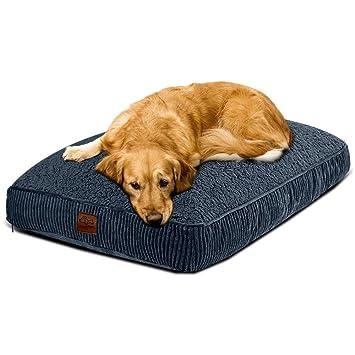 Amazon.com: Floppy Dawg cama perro grande con funda ...