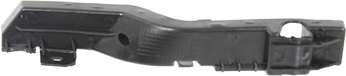 Front Bumper Support Bracket fit for Dodge Journey 2009-2017 5178410AD 5178411AD