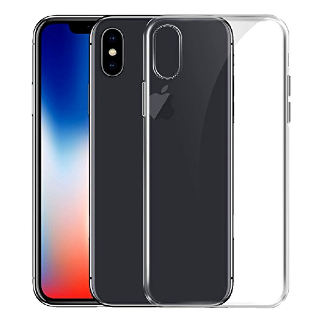 iPhone X Case 5.8\