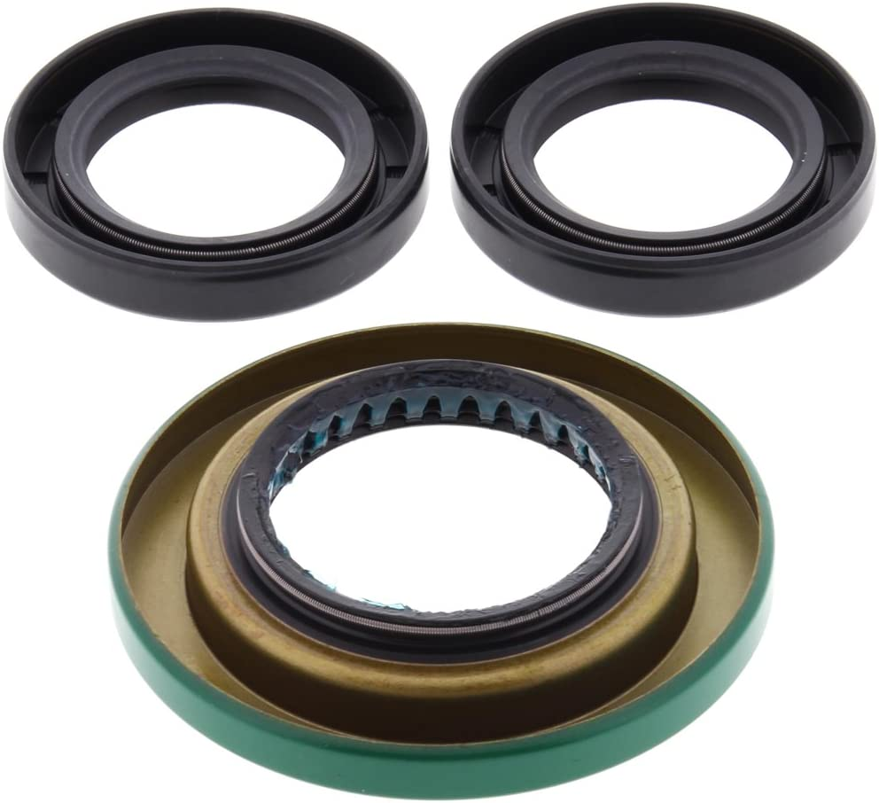 REAR DIFFERENTIAL SEAL ONLY KIT CANAM OUTLANDER MAX 800R STD LTD XT 2006-2008