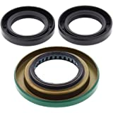 All Balls 25-2068-5 Rear Differential Seal Kit