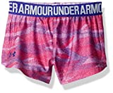 Under Armour Baby Girls Play up Short,Penta Pink,18M