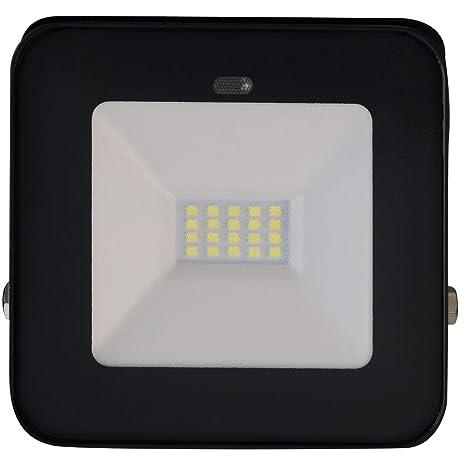 """LED """"John – Foco de exteriores con detector de movimiento y sensor crepuscular"""