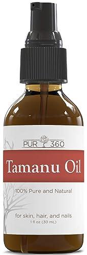 Pur360 Tamanu Oil