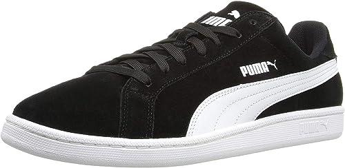 PUMA Smash V2, Tennis Homme: : Chaussures et Sacs