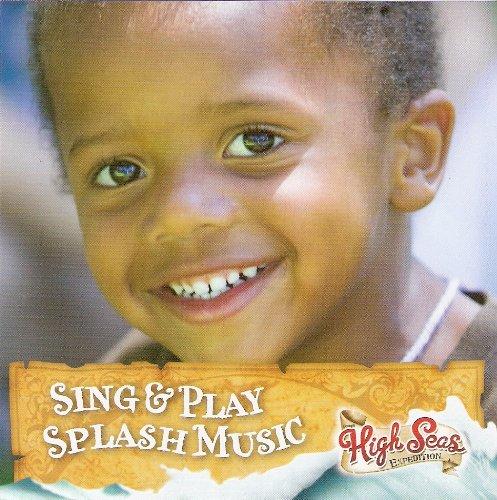 Price comparison product image Sing & Play Splash Music