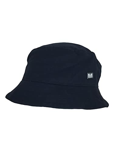 497750a33a9 Weekend Offender King Bucket Hat in Navy Blue  Amazon.co.uk  Clothing