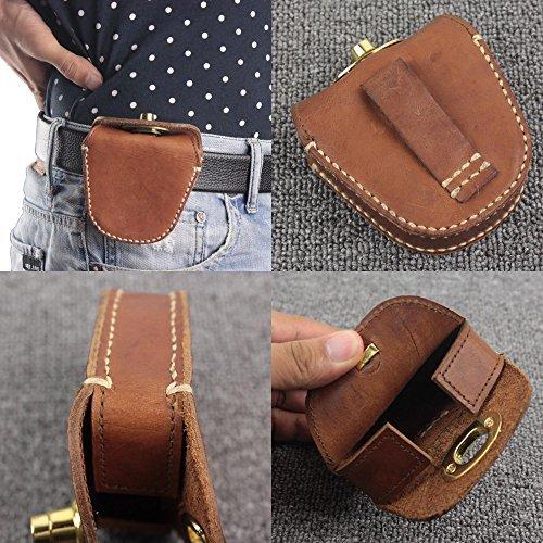 leather ammo belt - 9