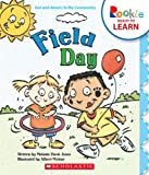 img - for Field Day (Rookie Ready to Learn: Out and About: In My Community (Paperback)) book / textbook / text book