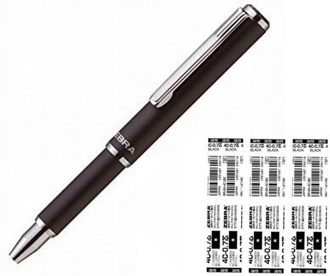"""5 SHORT MINI PEN REFILLS BLUE INK 2 3//4/"""" 70MM FITS MULTI-FUNCTION /& MINI PENS"""