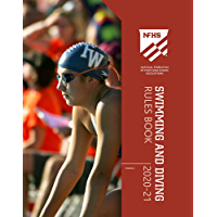 2020-21 NFHS Swimming & Diving Rules Book