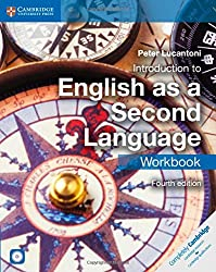 Introduction to English as a Second Language Workbook