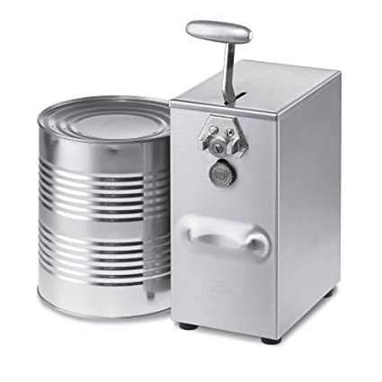 Amazoncom Edlund 266 Single Speed Stainless Steel Electric Can