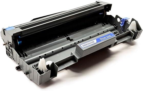 2 DR520 Drum Unit Cartridge For Brother DR-520 HL-5240 5250DN HL-5250DNT 5270DN