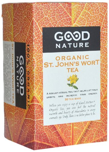 Good Nature Organic Johns Ounce product image