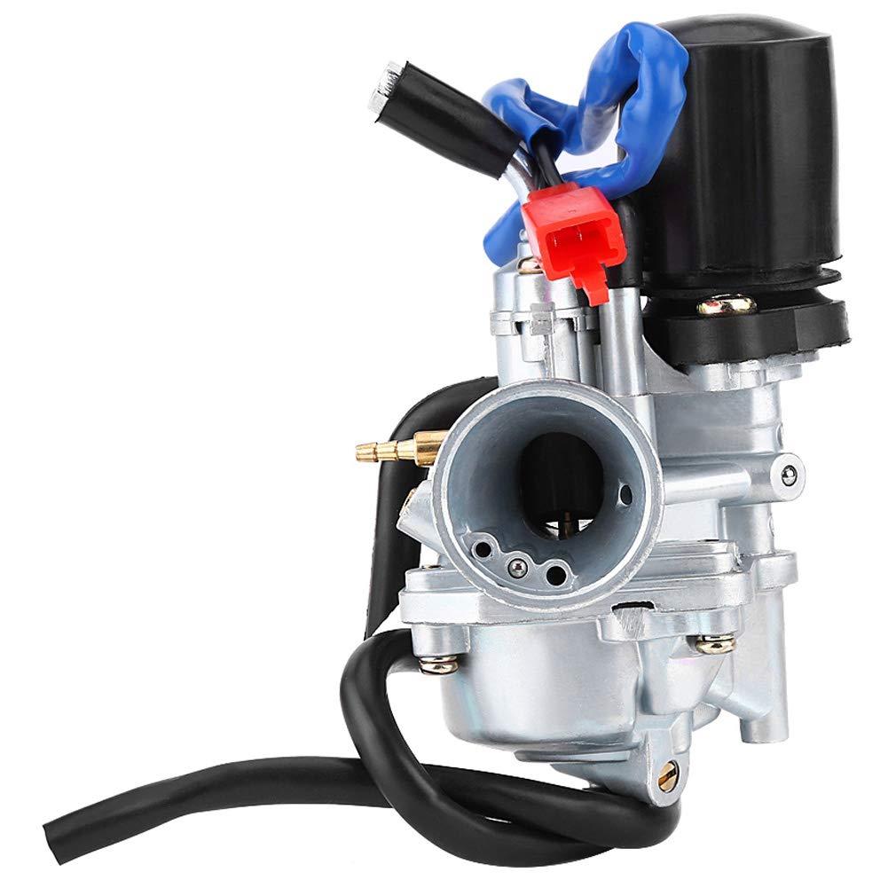 Rosso Delaman Kit del Compressore dAria Multi-Funzione per Aerografo Ugello da 0,3 mm Kit Pistola a Spruzzo con Doppia Azione di capacit/à 7cc