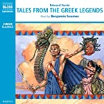 Tales from the Greek Legends | Edward Ferrie