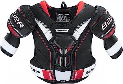 STX Ice Hockey Surgeon RX3 Junior Shoulder Pad